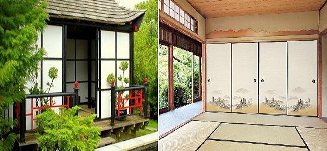 Mẫu nhà gỗ Nhật Bản Fumusa