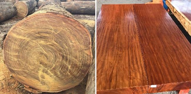 Nhà gỗ lim ưu điểm