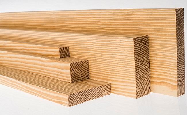Nhà gỗ thông ưu điểm